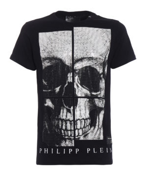 Philipp Plein: t-shirts - All of Me-S T-shirt