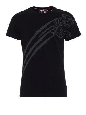Philipp Plein: t-shirts - Carlisle T-shirt