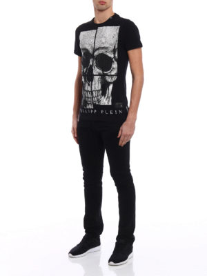 Philipp Plein: t-shirts online - All of Me-S T-shirt