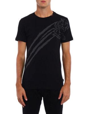 Philipp Plein: t-shirts online - Carlisle T-shirt