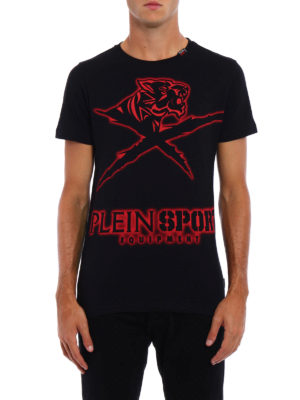 Philipp Plein: t-shirts online - Hollis T-shirt