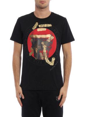 Philipp Plein: t-shirts online - Mamiko T-shirt