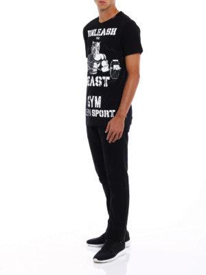 Philipp Plein: t-shirts online - Rakin T-shirt