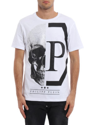 Philipp Plein: t-shirts online - Shiori T-shirt
