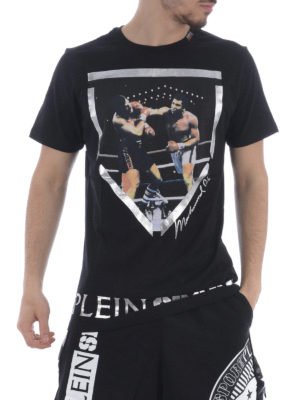 Philipp Plein: t-shirts online - The cotton T-shirt