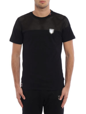 Philipp Plein: t-shirts online - The Ring Plein Sport Tee