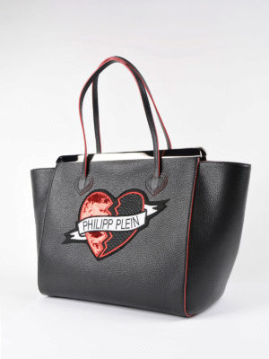 Philipp Plein: totes bags online - Editha tote limited edition