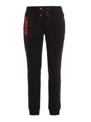 Philipp Plein: tracksuit bottoms - Derek tracksuit bottom