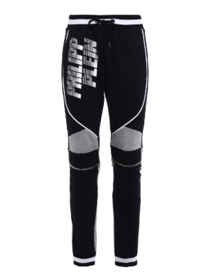 Philipp Plein: tracksuit bottoms - One jogging trousers