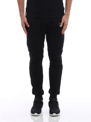 Philipp Plein: tracksuit bottoms online - Tennis sweat pants