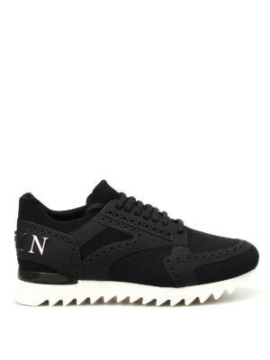 Philipp Plein: trainers - Be Proud sneakers