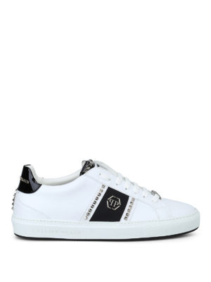 PHILIPP PLEIN: sneakers - Sneaker Brooks