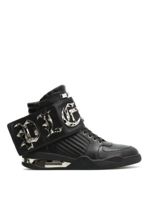 Philipp Plein: trainers - Bye sneakers