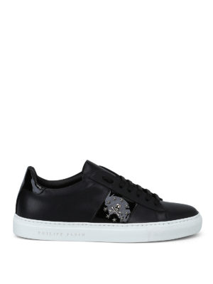 PHILIPP PLEIN: sneakers - Sneaker Edwo