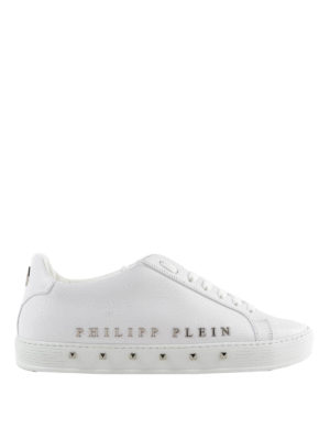 PHILIPP PLEIN: sneakers - Sneaker basse First Time
