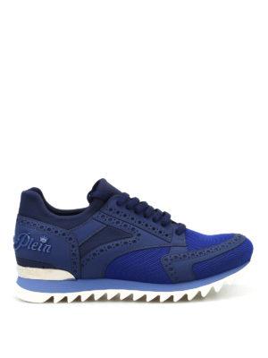 Philipp Plein: trainers - Hainan sneakers