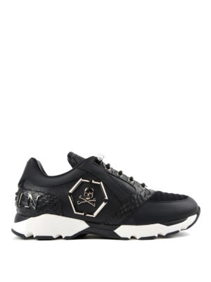 Philipp Plein: trainers - Hanzo sneakers