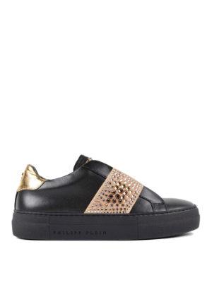 Philipp Plein: trainers - Loving sneakers