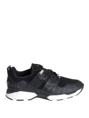 Philipp Plein: trainers - Nagayo sneakers