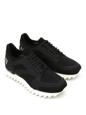 Philipp Plein: trainers online - Be Proud sneakers