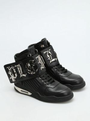 Philipp Plein: trainers online - Bye sneakers