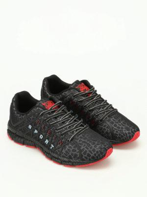 Philipp Plein: trainers online - Matrix sneakers