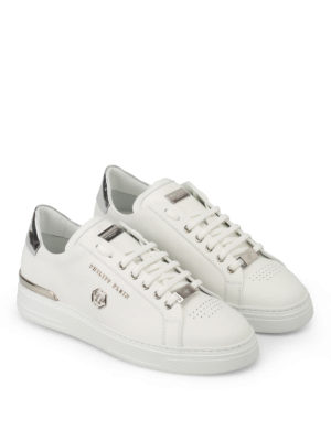 Philipp Plein: trainers online - Over a border sneakers