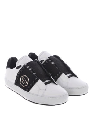 Philipp Plein: trainers online - The Night We Met sneakers