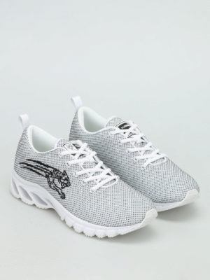 Philipp Plein: trainers online - Thurmond running shoes