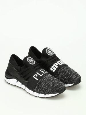 Philipp Plein: trainers online - Torpedo 78 running shoes