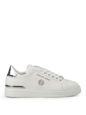 Philipp Plein: trainers - Over a border sneakers