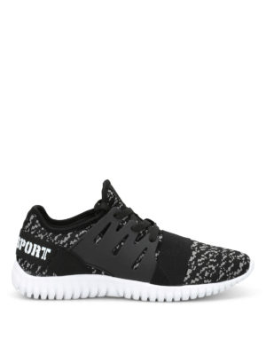 Philipp Plein: trainers - Sky running shoes