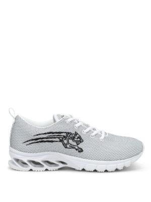 Philipp Plein: trainers - Thurmond running shoes