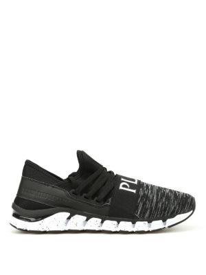 Philipp Plein: trainers - Torpedo 78 running shoes