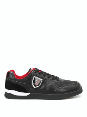 Philipp Plein: trainers - Unseld mid top sneakers