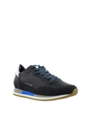 PHILIPPE MODEL: sneakers online - Sneaker basse Paradis in pelle