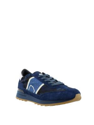 PHILIPPE MODEL: sneakers online - Sneaker basse Toujours blu