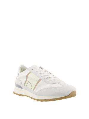 PHILIPPE MODEL: sneakers online - Sneaker basse Toujours bianche