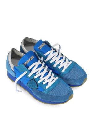PHILIPPE MODEL: sneakers online - Sneaker Tropez leggere