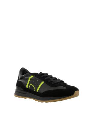 PHILIPPE MODEL: sneakers online - Sneaker Toujours basic nere