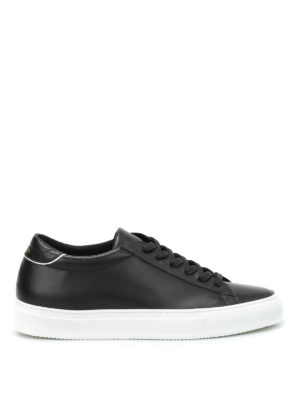 Philippe Model: trainers - Avenir leather sneakers