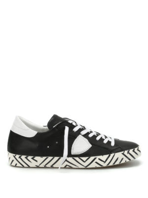 Philippe Model: trainers - Classic Africa leather sneakers
