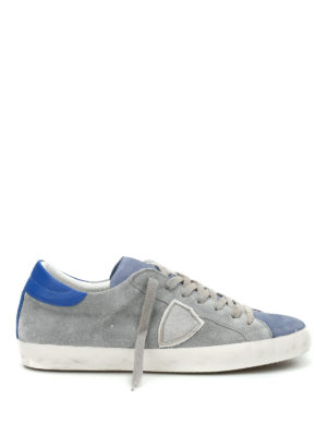 Philippe Model: trainers - Classic Mixage sneakers