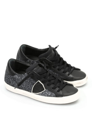 Philippe Model: trainers online - Classic Low D sneakers