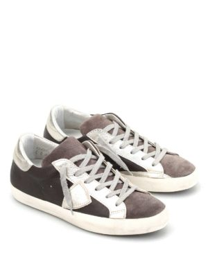 Philippe Model: trainers online - Classic low-top sneakers