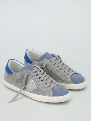 Philippe Model: trainers online - Classic Mixage sneakers