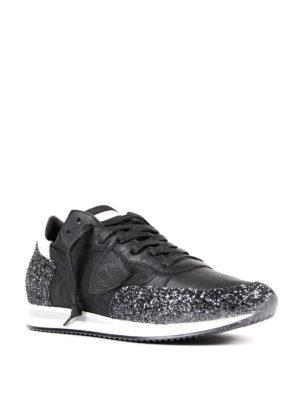 Philippe Model: trainers online - Glitter Tropez sneakers