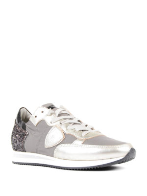 Philippe Model: trainers online - Glitter Tropez sneakers
