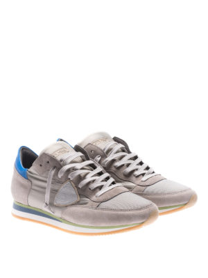 Philippe Model: trainers online - Low top Tropez Mondial sneakers
