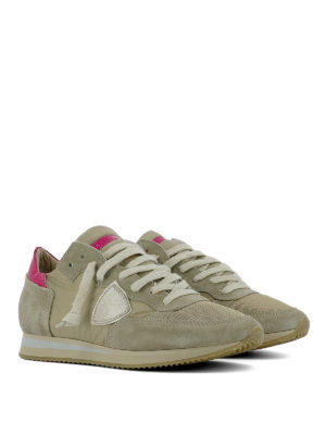 Philippe Model: trainers online - Low top Tropez sneakers
